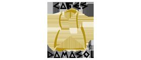Cafés Damasol