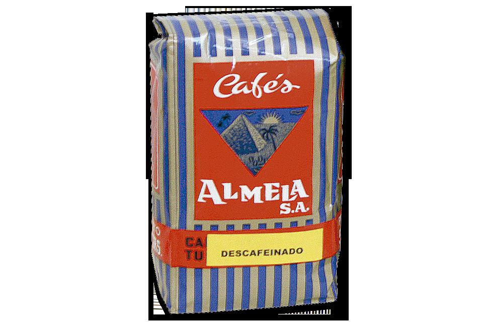 Cafe Almela Descafeinado
