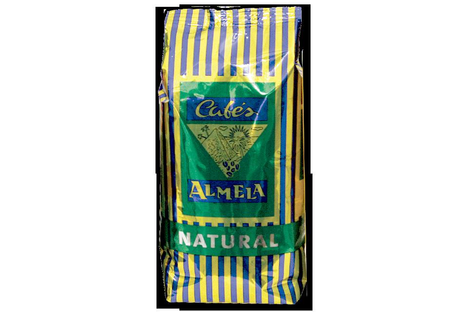 Café Almela Natural