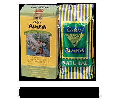 Cafés Almela