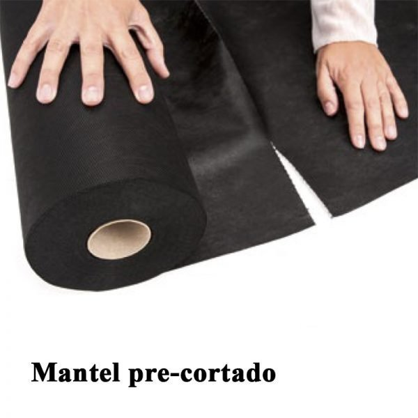 Mantel Rollo Novotex