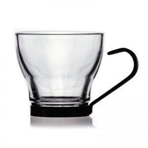 Set 3 tazas café 10cl Oslo