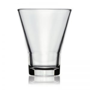 """Set 12 vasos café """"Vega"""""""