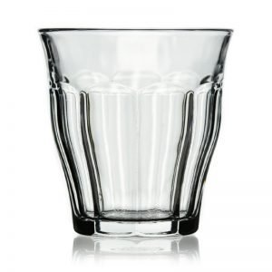 Set 4 vasos cafe Piramide 13cl