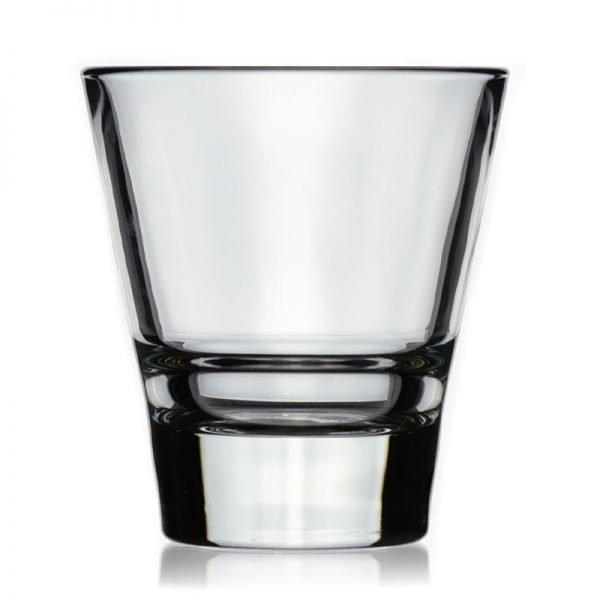 "Set 12 vasos carajillo ""Endeavor"""