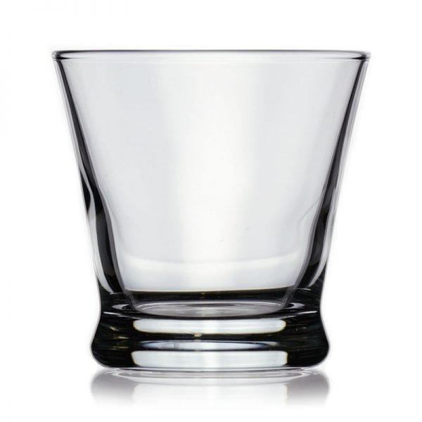 Set 12 vasos carajillo Kenia