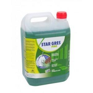 Star Gres de Pino