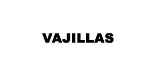 Vajillas